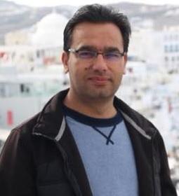 Qaisar Akhtar Picture