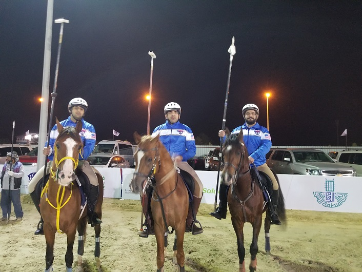 United States Tent Pegging Federation News Detail Picture 4