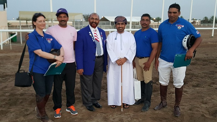 United States Tent Pegging Federation News Detail Picture 1