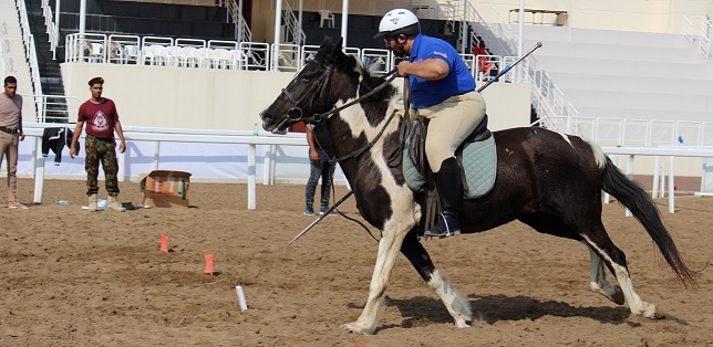 United States Tent Pegging Federation News Detail Picture 2