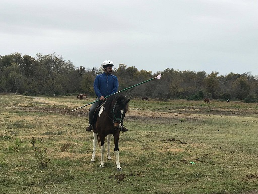 United States Tent Pegging Federation News Detail Picture 5