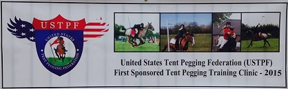 United States Tent Pegging Federation USTPF TRAINING CLINICS Picture 2