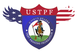 United States Tent Pegging Federation Tent Peggers Charter Picture 1